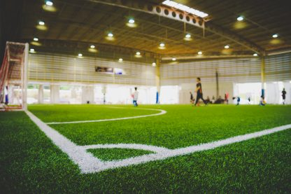 Youth Adult Indoor Soccer Provo